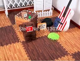foam puzzle floor tiles soft wood foam tile mats floor puzzle mat