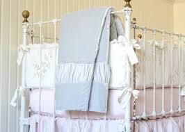 Crib Bedding Luxury Baby Bedding