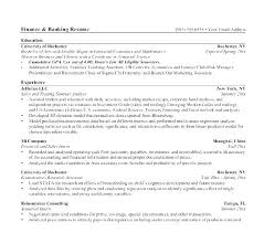 Sample Resume Retail Banking Operations Investment For Bank Jobs Freshers Feat Back Office