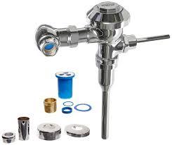 Zurn Automatic Faucet Manual by Zurn Z6003 Ws1 Yb Yc Aquaflush Flush Valve 1 0 Gallon With Cast
