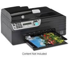 HP Officejet 4500 Wireless E All In One Refurb