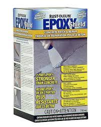 Zinsser Popcorn Ceiling Patch Home Depot by Epoxyshield Epoxy Shield Concrete Patch The Home Depot Canada