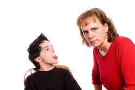 When Kids Get Saucy Or Snarky Our Own Maturity Gets Put To The Test Here Are Nine Tips For Coping