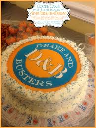 Dave And Busters Halloween 2017 by Custom Dave And Busters Inspried Edible Cake Frosting Sheet