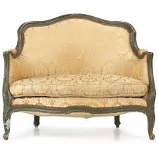 canape bergere bergere inspired by the louis xv era parrot