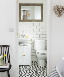 cloakroom ideas for small spaces downstairs toilet ideas