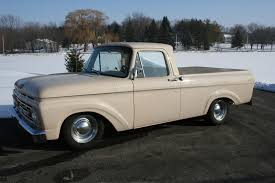 63 F100 Hood Latch Issue... Can Anybody Help? | The H.A.M.B. 1963 Ford F100 Youtube For Sale On Classiccarscom Hot Rod Network Stock Step Side Pickup Ideas Pinterest F250 Truck 488cube Blown Ford Truck Street Machine To 1965 Feature 44 Classic Rollections Classics Autotrader