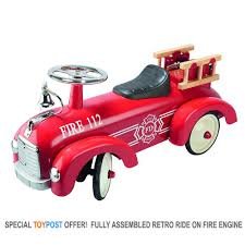Toypost - Classic Ride On Speedster Fire Engine Amazoncom Tonka Metal Vintage Fire Pumper Truck Toys Games Red Antique Style Engine 15 In Finish Top Quality 1 50 Scale Mini Toy For Sale Buy Online Shop 160 Alloy Simulation Sports Car Tank Schylling Speedster Fab Baby Gear Toy For Children 797 Free Shippinggearbestcom Best Trucks Kids With Ladder Of The Many Large Fire Truck Stock Photo Image Pretend Ladder 2533224 Vintage Childs Metal With Driver 148 Sliding Diecast Water Choice Products Ride On Speedster