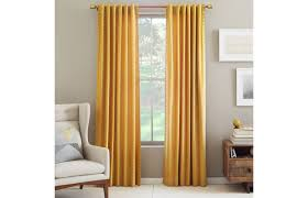 Ikea Sanela Curtains Brown by Picks Best Readymade Drapes
