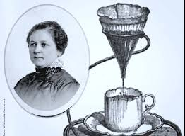Melitta Bentz Was Tired Of Scrubbing Residue From The Pots She Used To Make Her Husbands Coffee And Couldnt Get Rid Bitter Taste