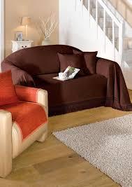 jetés de canapé jeté de canapé à franges 3 places acheter en ligne atelier