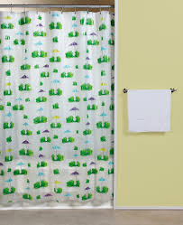 Walmart Frog Bathroom Sets by Frog Bathroom Decor Shower Curtain U2014 Office And Bedroom