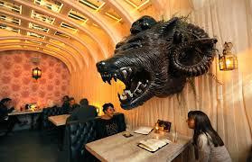 Sdsu Dining Room Menu by San Diego U0027s 25 Most Anticipated Restaurants Of 2017 The San