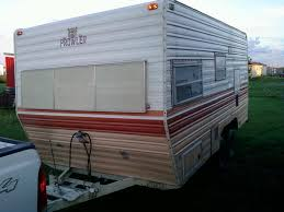 Pictures Of Your Older Trailers