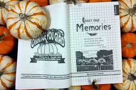 Pumpkin Festival Circleville Ohio 2 by Pumpkin Show Freak Journal Keystone Books U0026 Gifts