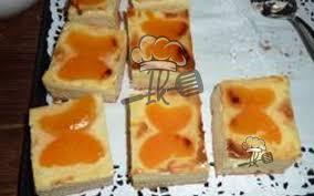 mandarinen käsekuchen vom blech 1k rezepte