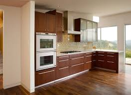 Kitchens With Dark Cabinets And Light Countertops by Chocolate Cabinets With Light Granite Countertops Tags Amazing
