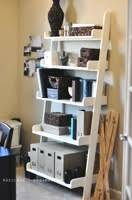 ladder shelf woodworking plans and information at woodworkersworkshop