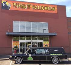 Spirit Halloween Spokane Division by Nile Nightmares Haunted House Washington State Haunt