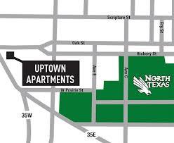 One Bedroom Apartments Denton Tx by Uptown Apartments Student Housing Denton Tx