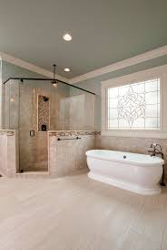 Tuscan Style Bathroom Decorating Ideas by Best 25 Luxury Master Bathrooms Ideas On Pinterest Dream