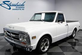 1971 GMC C10 | Streetside Classics - The Nation's Trusted Classic ... 1970 1971 1500 C20 Chevrolet Cheyenne 454 Low Miles Gmc Truck For Sale New Pickup Trucks Gmc 3500 Fuel Truck Item Da2208 Sold January 10 Go Sale Near Cadillac Michigan 49601 Classics On Friday Night Pickup Fresh Restoration Customs By Vos Relicate Llc F133 Denver 2016 Sierra Grande 1918261 Hemmings Motor News 1968 Long Bed C10 Chevrolet Chevy 1969 1972 Overview Cargurus At Johns Pnic 54 Ford Customline Flickr Used Houston Advanced In