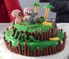 livre pate a sucre gâteau le livre de la jungle en pâte à sucre site de