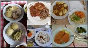 cuisine roborative au à des frontières sixtine cuisine