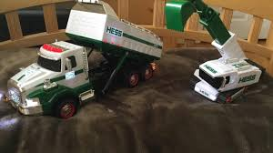 2017 Hess Truck - YouTube Gas Oil Advertising Colctibles Amazoncom 1995 Hess Toy Truck And Helicopter Toys Games 2000 2002 2003 Hess Trucks Truck Racecars Rescure 1993 Texaco Ertl Bank Texaco Trucks Wings Of Mini 1994 Rescue Video Review Youtube Space Shuttle Sallite 1999 Christmas Tv New Seasonal Partner Inventory Hobby Whosale Distributors 2017 Truck