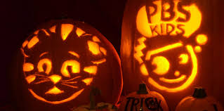 Walking Dead Pumpkin Designs by Pbs Kidspiration Your Monthly Roundup Kcts 9 Public Television