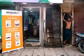 99 Amazon Truck Parts Invades India