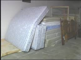 Furniture Bank receives mattress donation still has a need