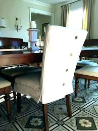 Dining Seat Covers Protective For Chairs Chair 2