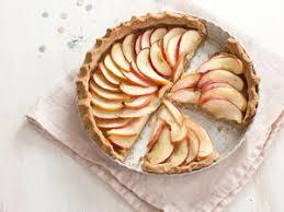 dessert aux pommes sans gluten tarte aux pommes sans gluten facile et pas cher recette sur
