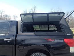 2016 Chevy Colorado Truck Cap