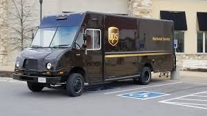 Must Be A Handicapped UPS Driver. : Badparking 18 Secrets Of Ups Drivers Mental Floss An Unexpected Journey Youtube Truck Skin For Day Cab Kenworth 680 American Simulator Nc Boy Overjoyed With Gift Mini Truck Medium Duty Work Begins Testing Hydrogen Fucell Delivery Roadshow How To Become A Driver To For Brown Tests Drones Insists Robots Wont Replace Drivers Zdnet Delivery Rear View Stock Editorial Photo Bensib 1145894 Is This The Best Type Cdl Trucking Job Love It Driver Dies In Walker Co Crash Abc13com Whats Driving Unlikely Lovein Between Taylor Swift And Ups Hours Image Kusaboshicom