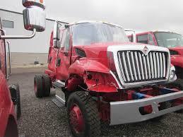 100 Fire Trucks Unlimited 2019 International WorkStar 7400 SFA Truck Cummins L9