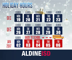 Aldine ISD on Twitter