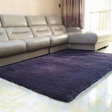 xin carpet lila grau rutschfeste teppich de