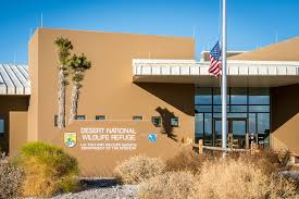 Tule Springs Fossil Beds National Monument by Tule Springs Fossil Beds National Monument