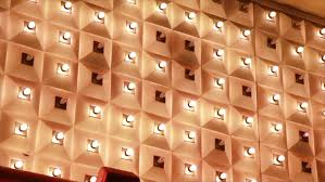 las vegas circa 2013 nightlife incandescent lights bulbs