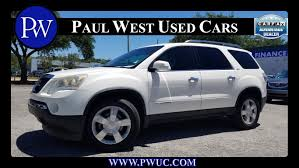 GMC Acadia SLT In Gainesville FL For Sale 7 Things You Need To Know About The 2017 Gmc Acadia New 2018 For Sale Ottawa On Used 2015 Morristown Tn Evolves Truck Brand With Luxladen 2011 Denali On Filegmc 05062011jpg Wikimedia Commons 2016 Cariboo Auto Sales Choose Your Midsize Suv 072012 Car Audio Profile Taylor Inc 2010 Tallahassee Fl Overview Cargurus For Sale Pricing Features Edmunds