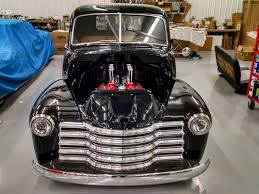 Hot Rod Dynamics Does One Awesome '53 Chevy