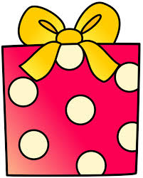 830x1031 Birthday present clip art free clipart images 3