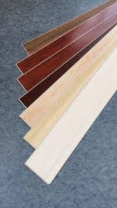 Buy New Technology Click System SPC Floor Plastic