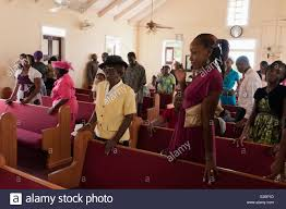 British West Indies Saint Kitts And Nevis Charlestown Bethel Apostolic Church