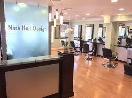 Nash Hair Design 100 E Broad St Falls Church VA Hair Salons