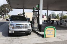 100 Cng Pickup Trucks CNG BiFuel Ford And Chevy S Dual Fuel Duel