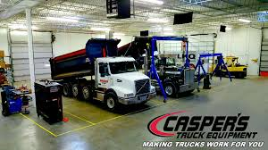 100 American Truck Equipment Caspers 12655 W Silver Spring Rd Butler WI 53007