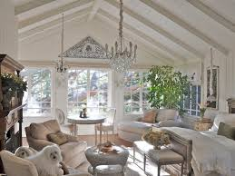 Paint Colors For A Country Living Room by Cottage Decorating Ideas Hgtv